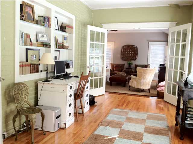 Fresh 5 - Charleston's Best Live/Work/Play Homes - 41 Fenwick Dr. - Real Deal with Neil