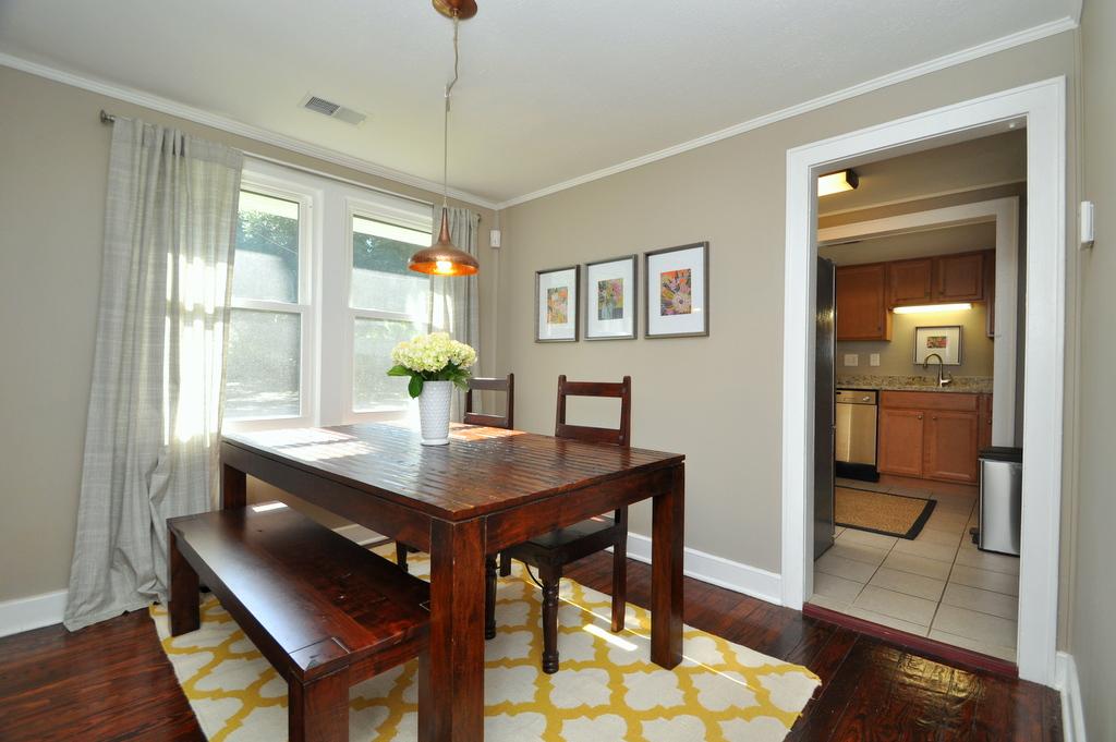 4404 S Rhett Ave. Park Circle Home for Sale