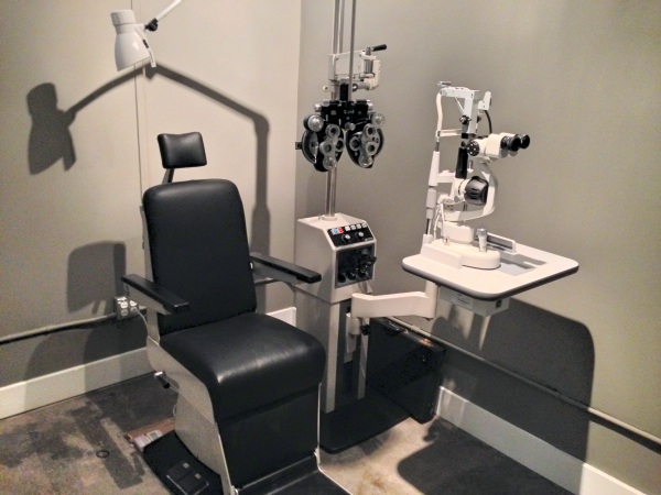 Perkins Eyecare 5