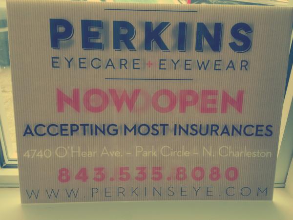 Perkins Eyecare 8