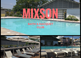 Mixson Bath and Racquet Club