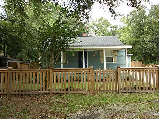 4632 Holmes Ave. Park Circle Home for Sale