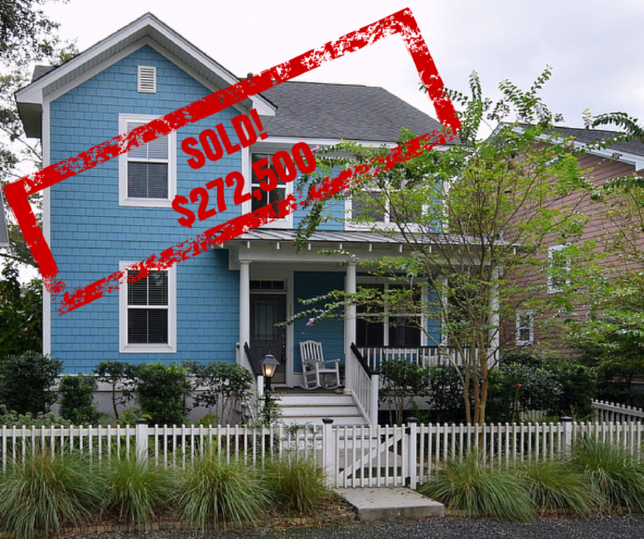 5278 E Dolphin St. - SOLD 11/07/14