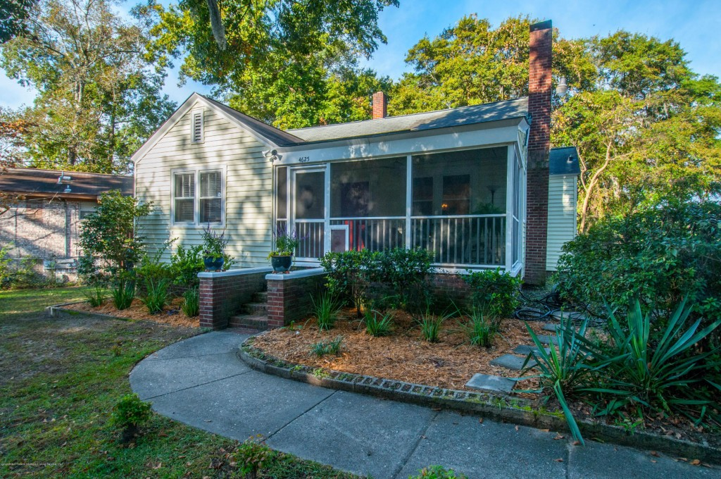4625 Jenkins Ave. - Park Circle Home for Sale