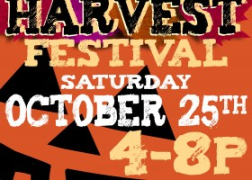 Harvest Festival and Block Party