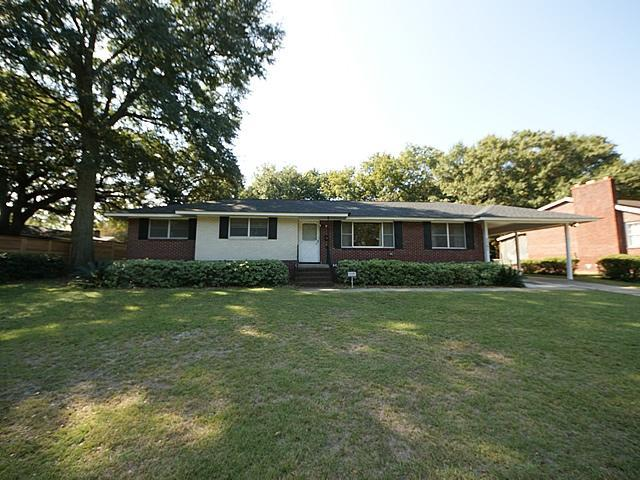 1121 South Boulevard - Park Circle Home for Sale