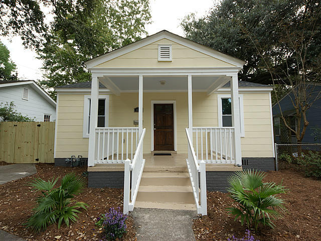 4520 S Rhett Avenue - Park Circle Home for Sale