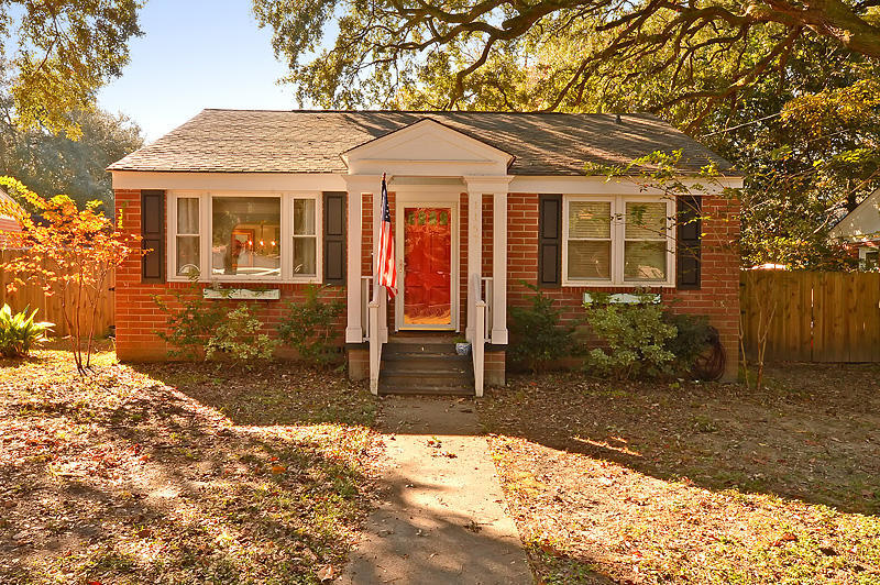 1167 Braddock Ave - Park Circle Home for Sale