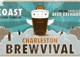 Charleston Brewvival 2015 - Coast Brewing Company