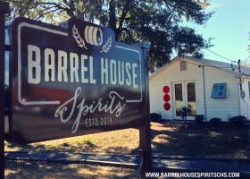 Barrel House Spirits - Park Circle