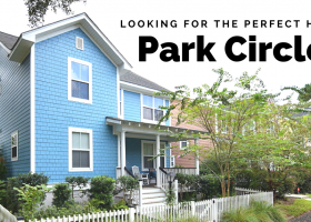 Park Circle Homes for Sale