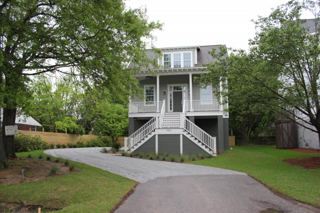 1063 Glenshaw Street - Park Circle Home for Sale
