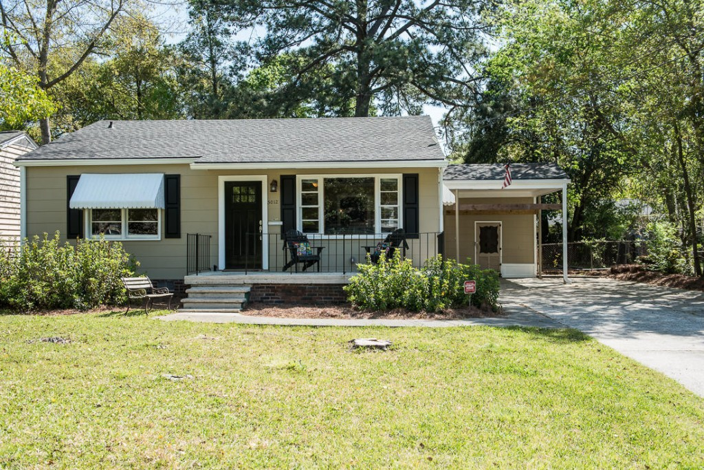 5012 Converse Street - Park Circle Home for Sale