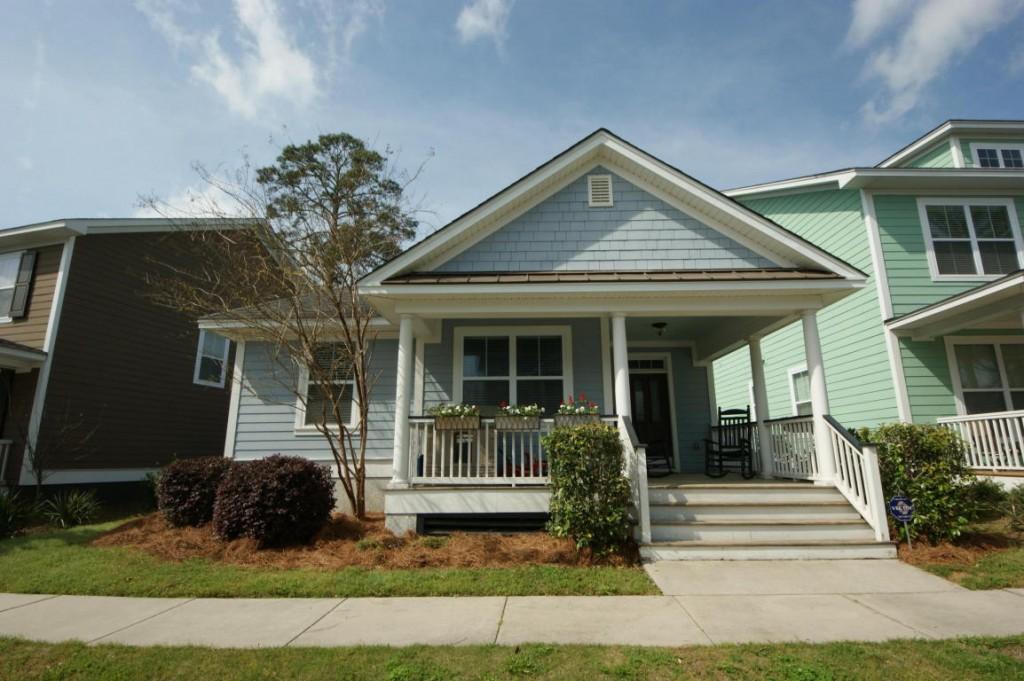 5172 E Liberty Park Circle - Oak Terrace Preserve Home for Sale