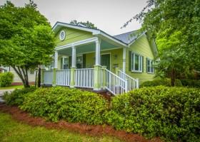 4856 Mixson Avenue - Park Circle Home for Sale