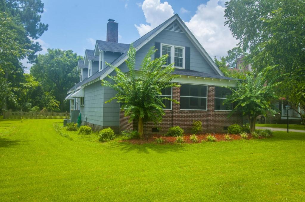 1215 S Park Place - Park Circle Home for Sale