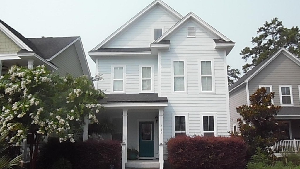 5196 Celtic Drive - Oak Terrace Preserve Home for Sale