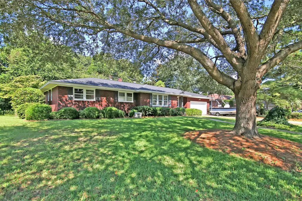 5023 Ashby Avenue - Park Circle Home for Sale
