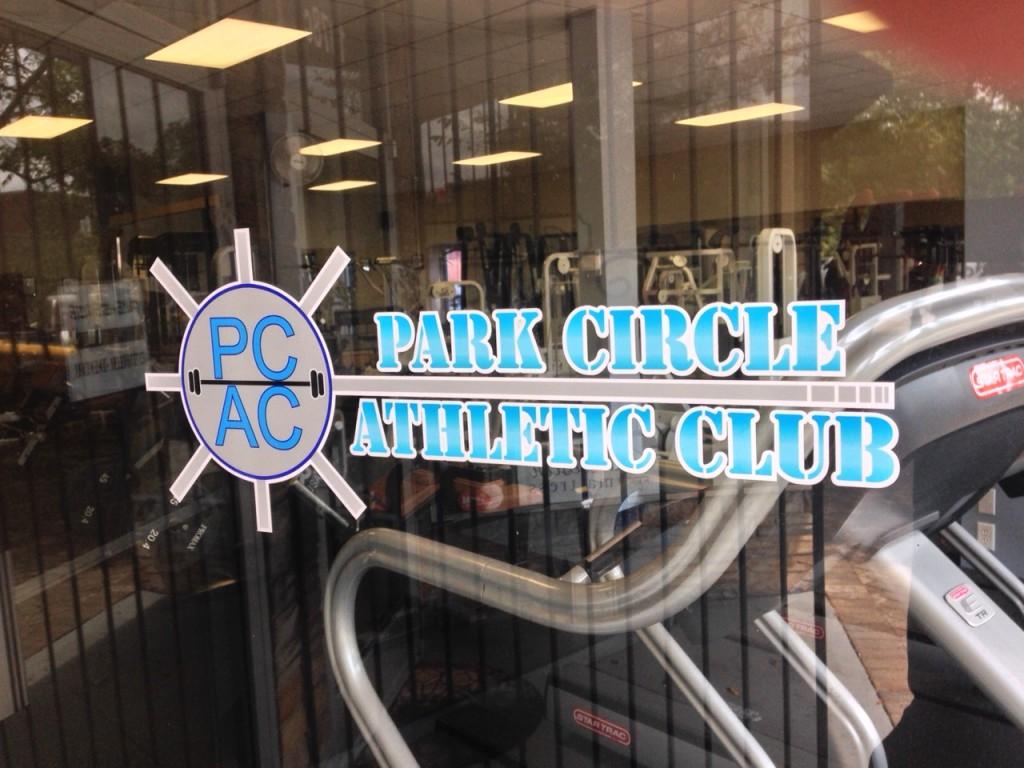 Park Circle Athletic Club