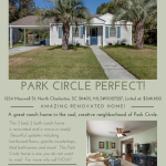 1234 Maxwell Street – Park Circle Home for Sale