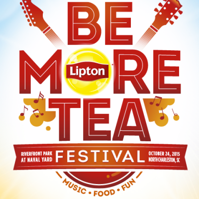 Be More Tea Festival - Riverfront Park