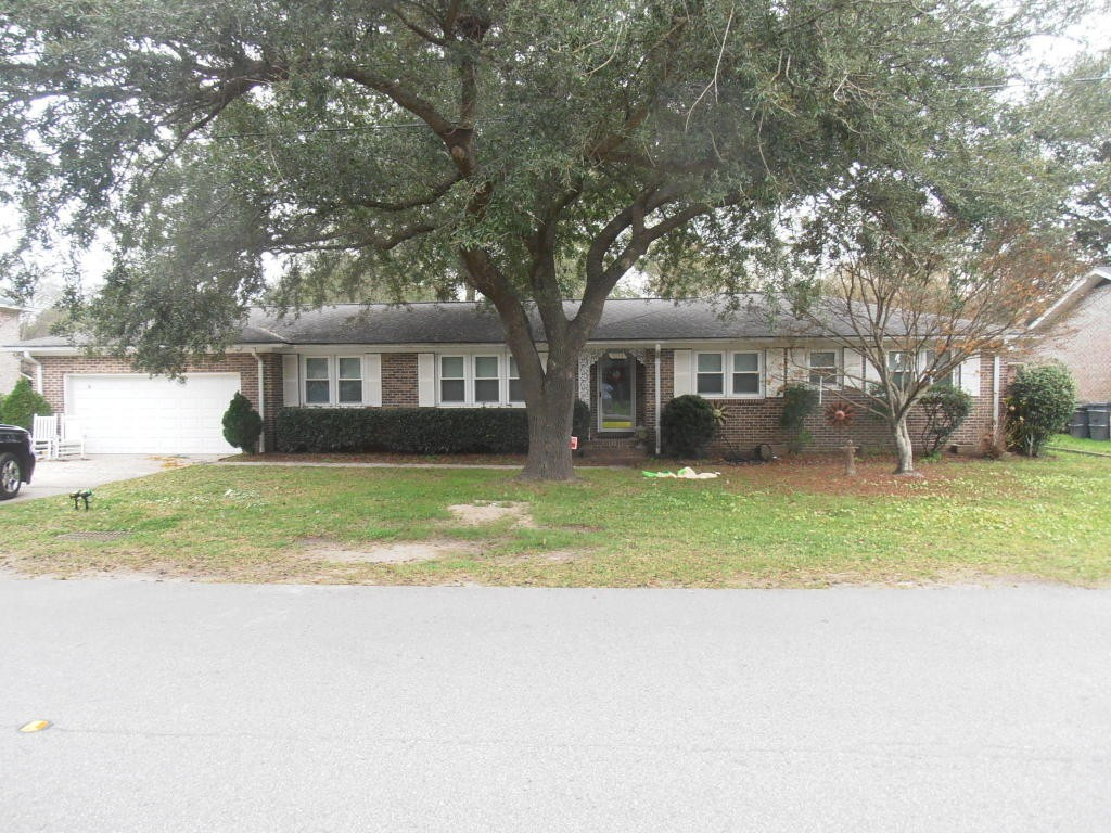 5054 Ashby Avenue - Park Circle Home for Sale