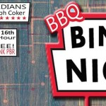 Bingo Comedy Trivia – Barbeque Joint
