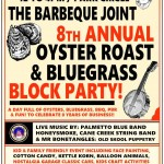 Barbeque Joint 8th Anniversary and Oyster Roast