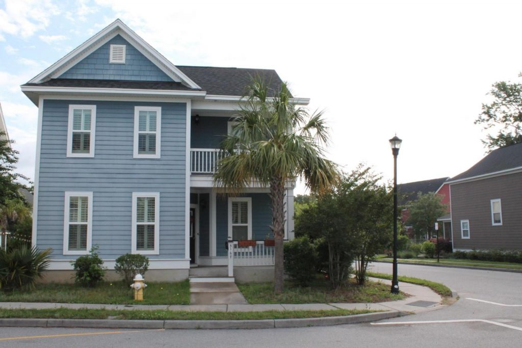 5167 E Liberty Park Circle - Oak Terrace Preserve Home for Sale