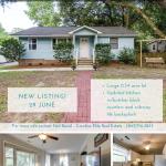 5107 Braddock Avenue – Park Circle Home for Sale
