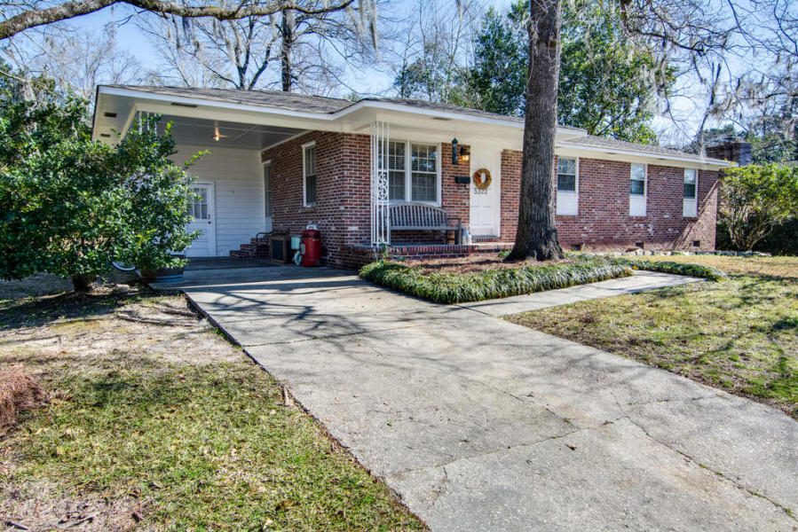 5322 Parkside Drive - Park Circle Home for Sale