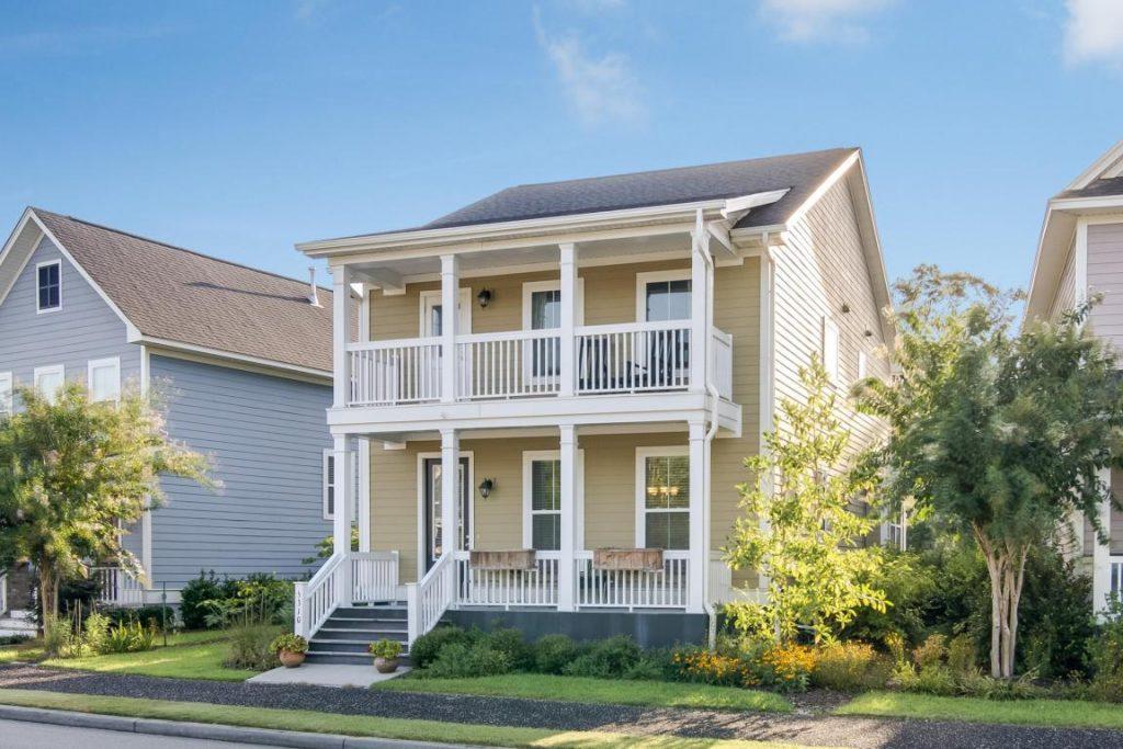 5310 E Dolphin Street - Oak Terrace Preserve Home for Sale