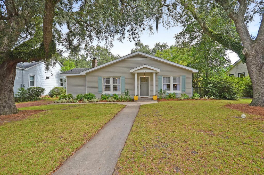 1110 North Blvd - Park Circle Home for Sale