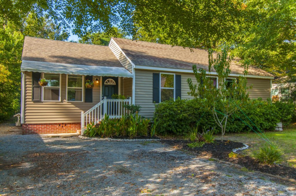 4709 Marlboro Place - Park Circle Home for Sale