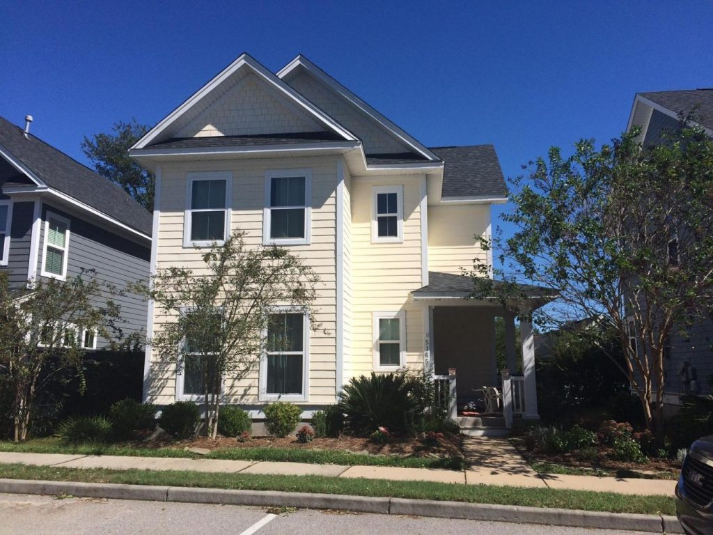 5165 E Liberty Park Circle - Oak Terrace Preserve Home for Sale
