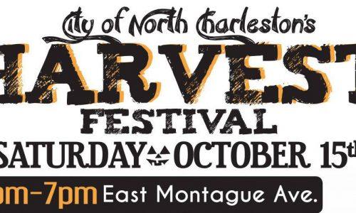 Harvest Festival 2016 - Park Circle
