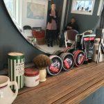 Holy City Barber at Mixson
