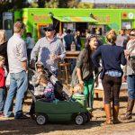 6th Annual Charleston Food Truck Festival