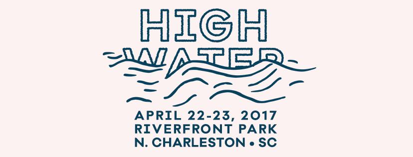 High Water Festival - Riverfront Park - Park Circle