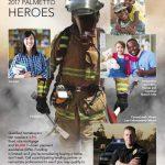 2017 Palmetto Heroes Program