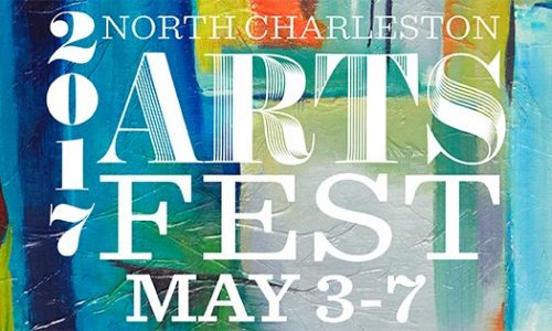 North Charleston Arts Fest 2017