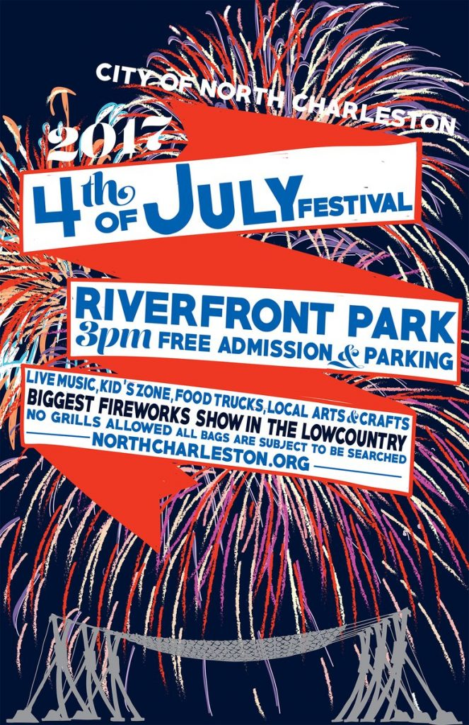 4th Of July Festival At Riverfront Park 2017 Real Deal With Neil