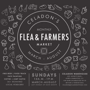 Celadon Flea and Farmers Market