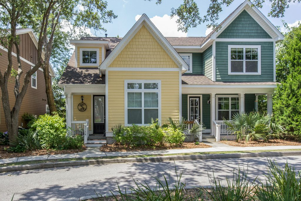 5134 E Liberty Park Circle - Oak Terrace Preserve Home for Sale