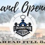 Locomotion Fitness Grand Opening
