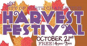 Harvest Festival 2017 - Park Circle