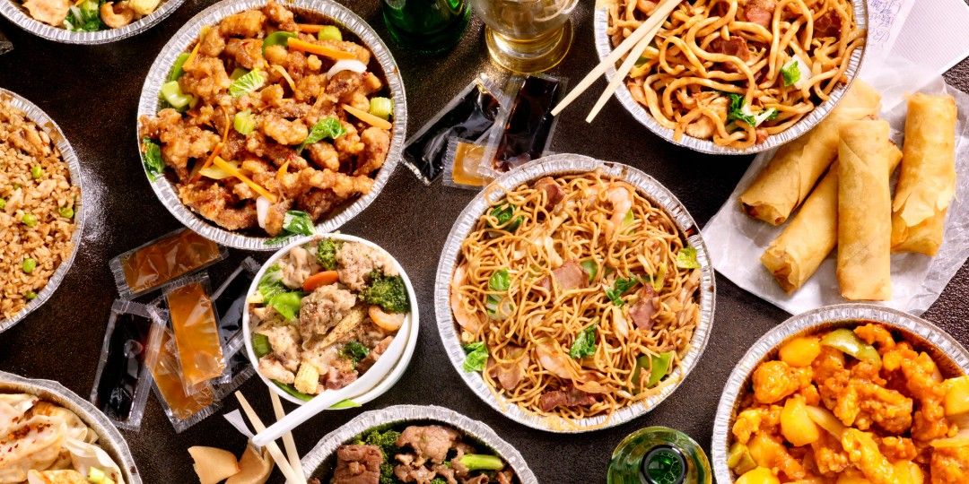 Best Asian Restaurants near Park Circle