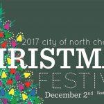 Christmas Festival and Parade 2017