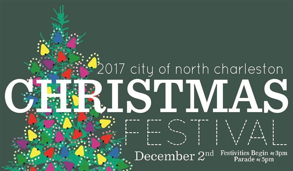 Christmas Festival and Parade - Park Circle