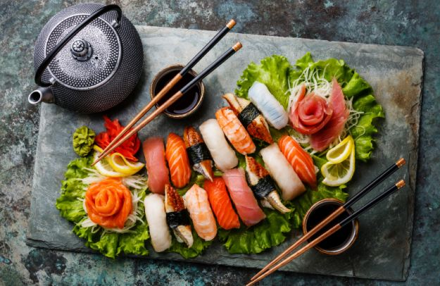 Japanese Food - Best Asian Restaurants in Park Circle